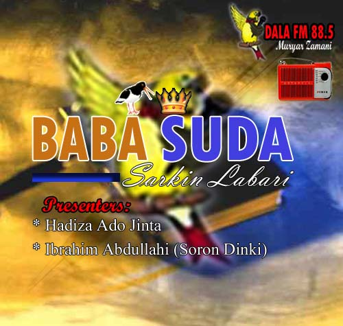 BABA SUDA