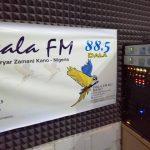 Hukumar Freedom Radio da Dala ta baiwa ma'aikatanta karin horo kan yadda zasu inganta aikinsu