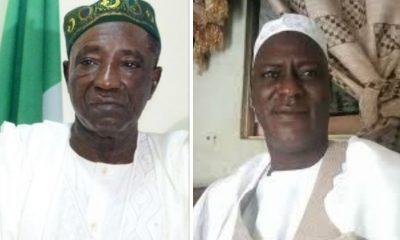 Nanono kaji tsoron Allah ka fadawa Buhari gaskiya –Audu Gurgu mai fulo