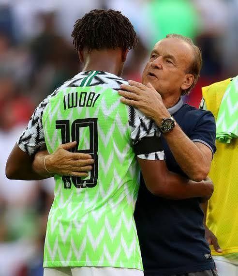 Nijeriya da Brazil sun fara hamayya ne a tsakanin juna tun a gasar Olympic na shekarar 1996 wanda aka gudanar a birnin Atalanta na kasar Amurka wanda Nijeriya ta doke Brazil da ci 4-3.
