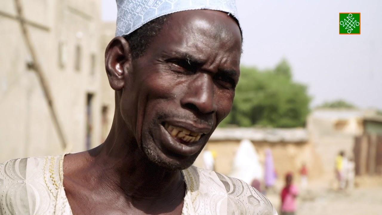 Hoton Jarumi Kamaye